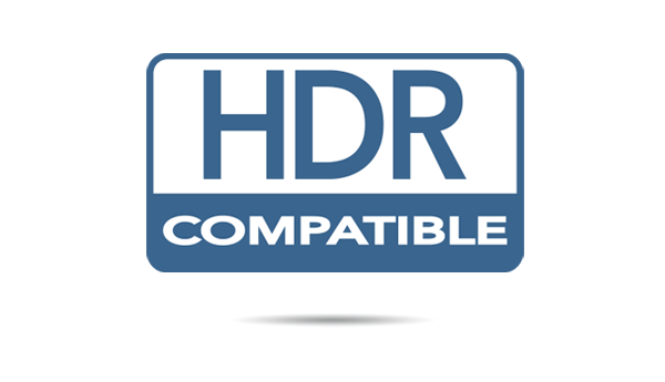 HDR compatibile