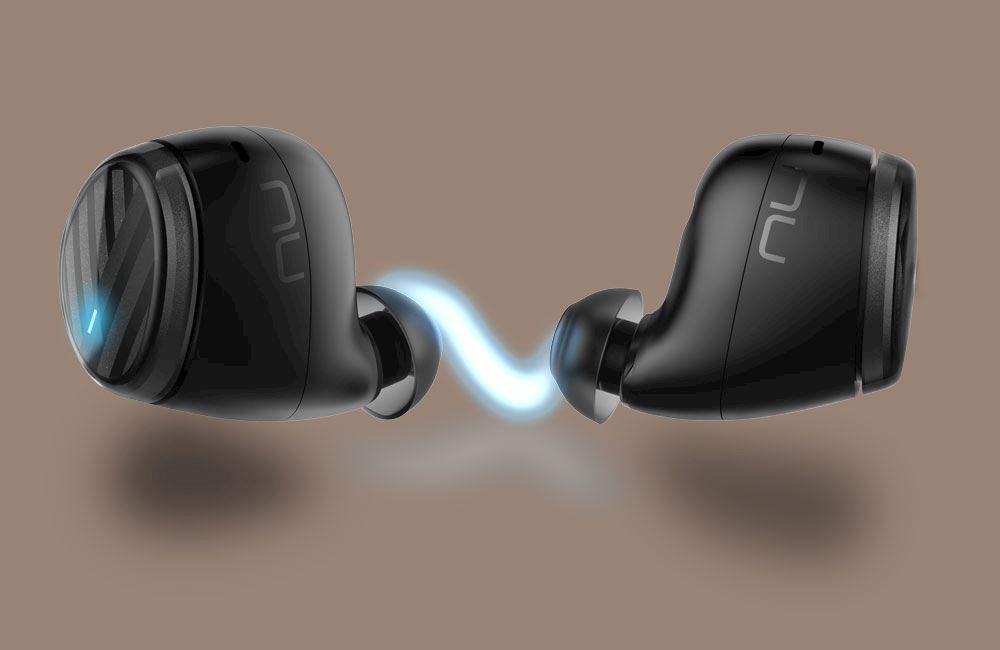 BE Free5 Cuffie auricolari Bluetooth wireless di alta qualità ... 55a9fb01eaec